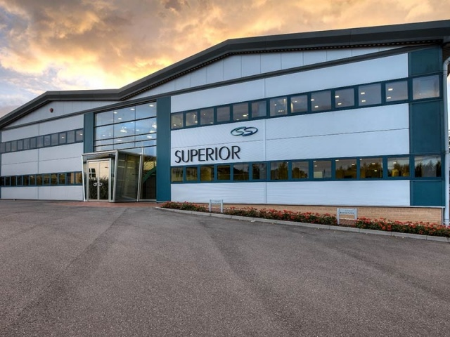 Superior Academy - Wimborne UK