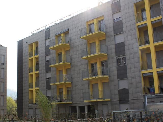 Residenza Via Acquanera - Milano