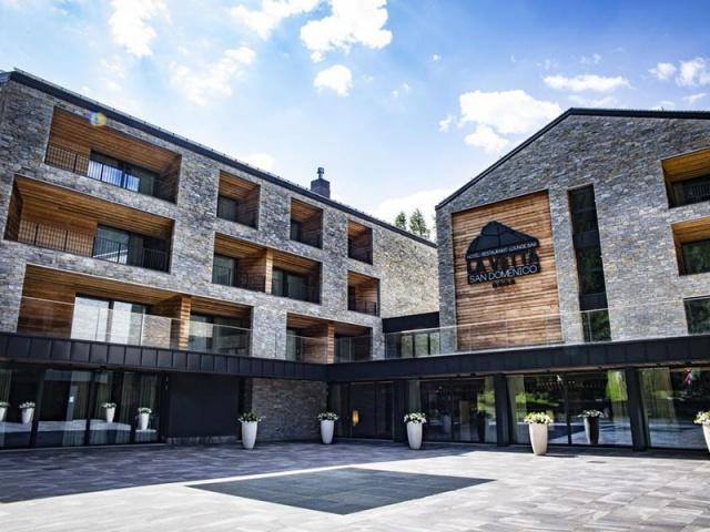 Hotel La Vetta - Varzo