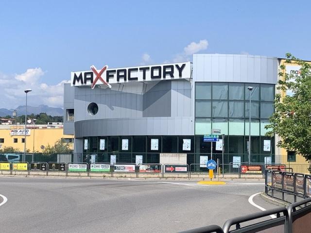 Max Factory - Como