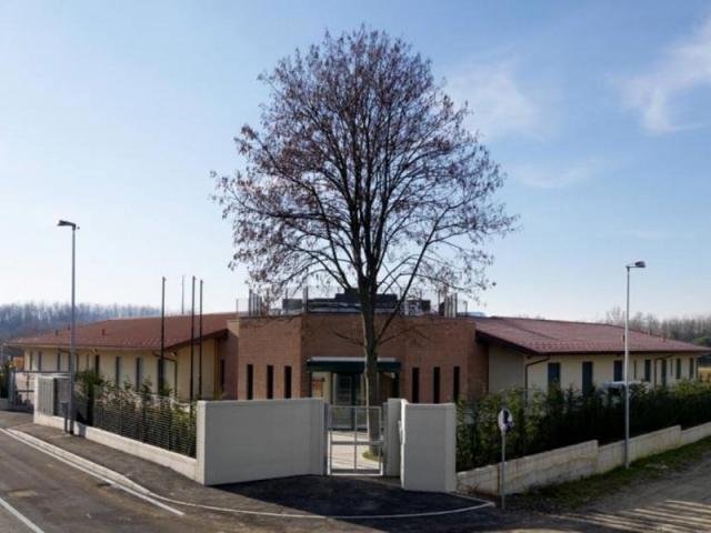 RSA Cassina Rizzardi - Como