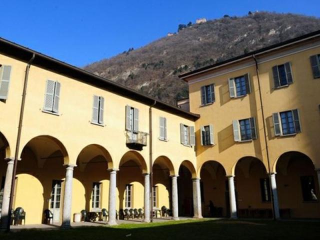 Fondazione Cà d'Industria - Como