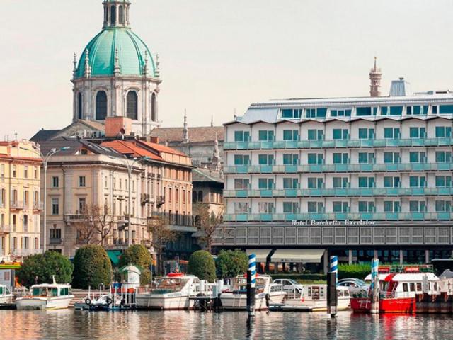 Hotel Barchetta - Como