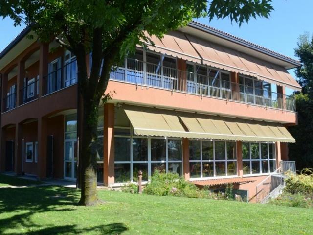 Fondazione Bellaria - Como