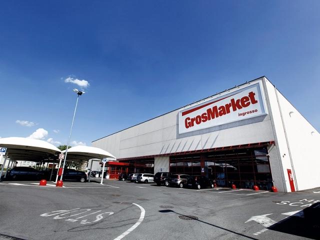 Gros Market - Como