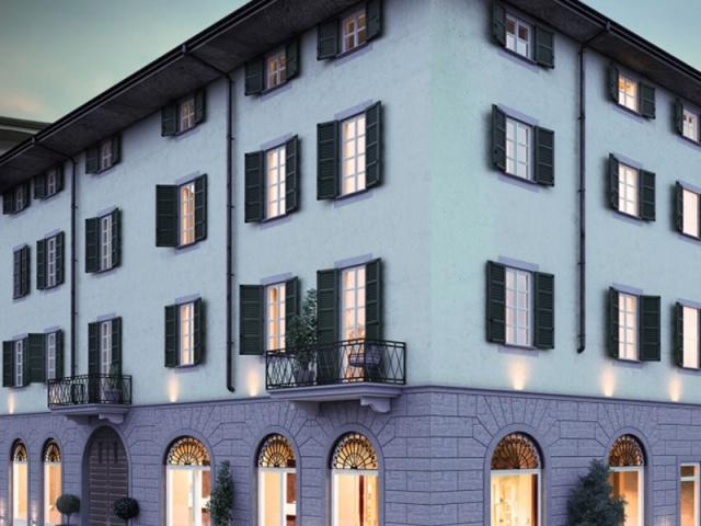 Palazzo Tatti - Como